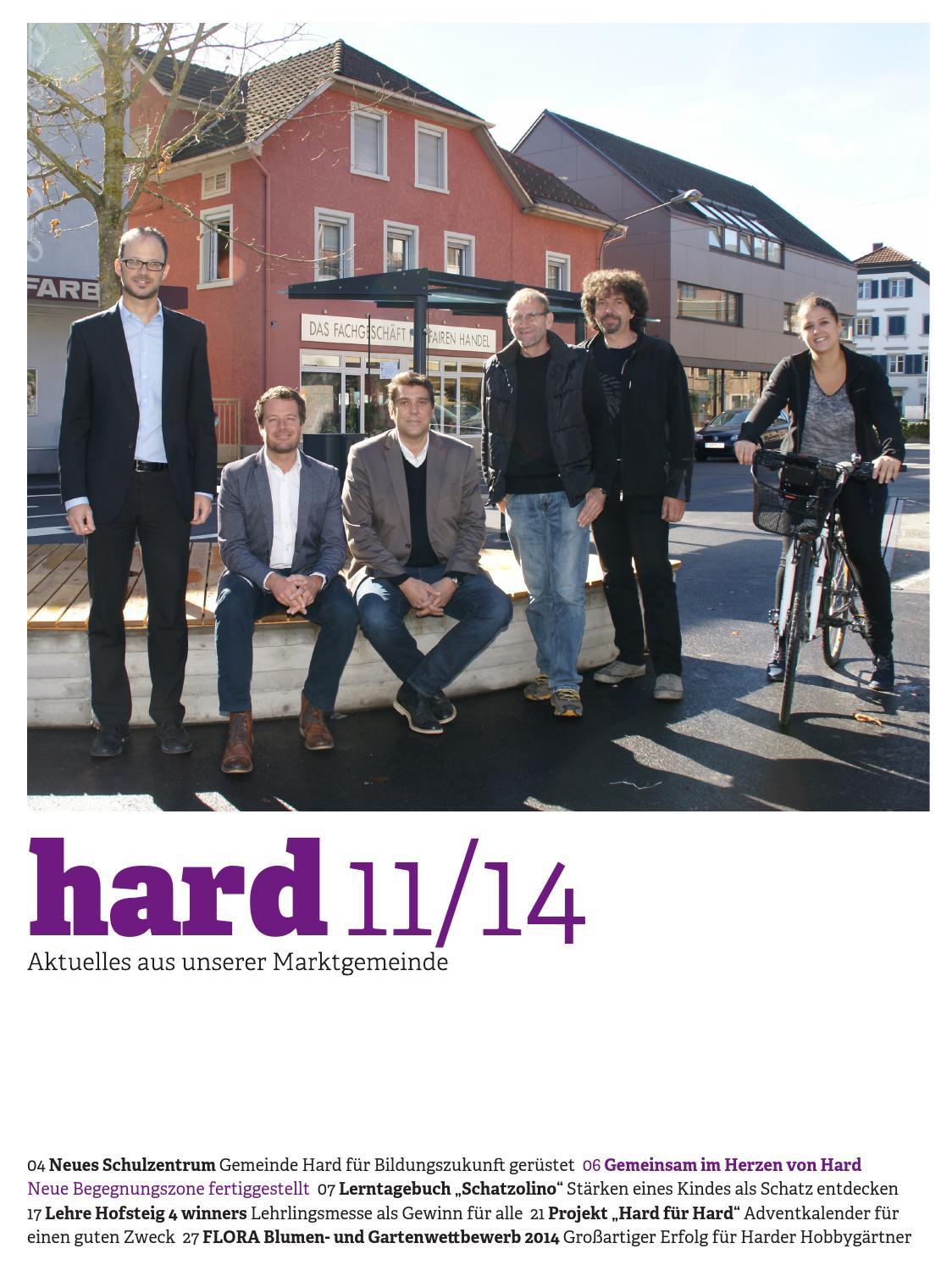 singles in Hard - Bekanntschaften - Partnersuche & Kontakte