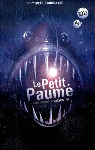 f7fca319194c9 Le Petit Paumé - Edition 2013 - City-Guide de Lyon by Le Petit Paumé ...
