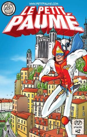 Le Petit Paume Edition 2011 City Guide De Lyon By Le Petit Paume