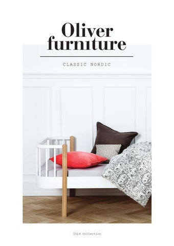 Oliver Furniture Catalogue 2014 By Oliver Furniture Issuu