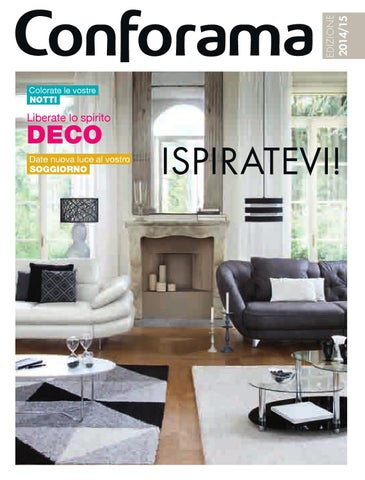 Materasso Memory 3200 Amicor Pure.Conforama Catalogo 2014confo By Masura Issuu