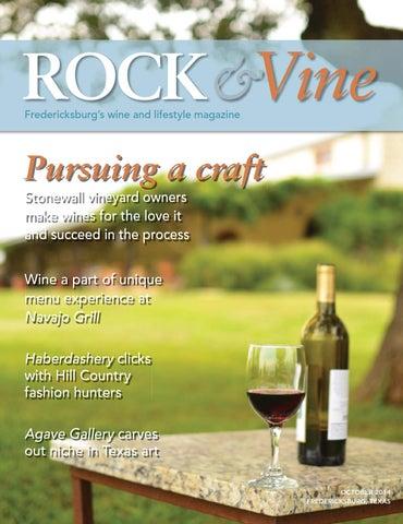 Rock & Vine by Digital Publisher - issuu