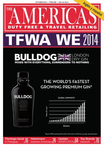 Americas TFWA WE 2014 by Global Marketing Company Ltd - issuu 760ca7170d8