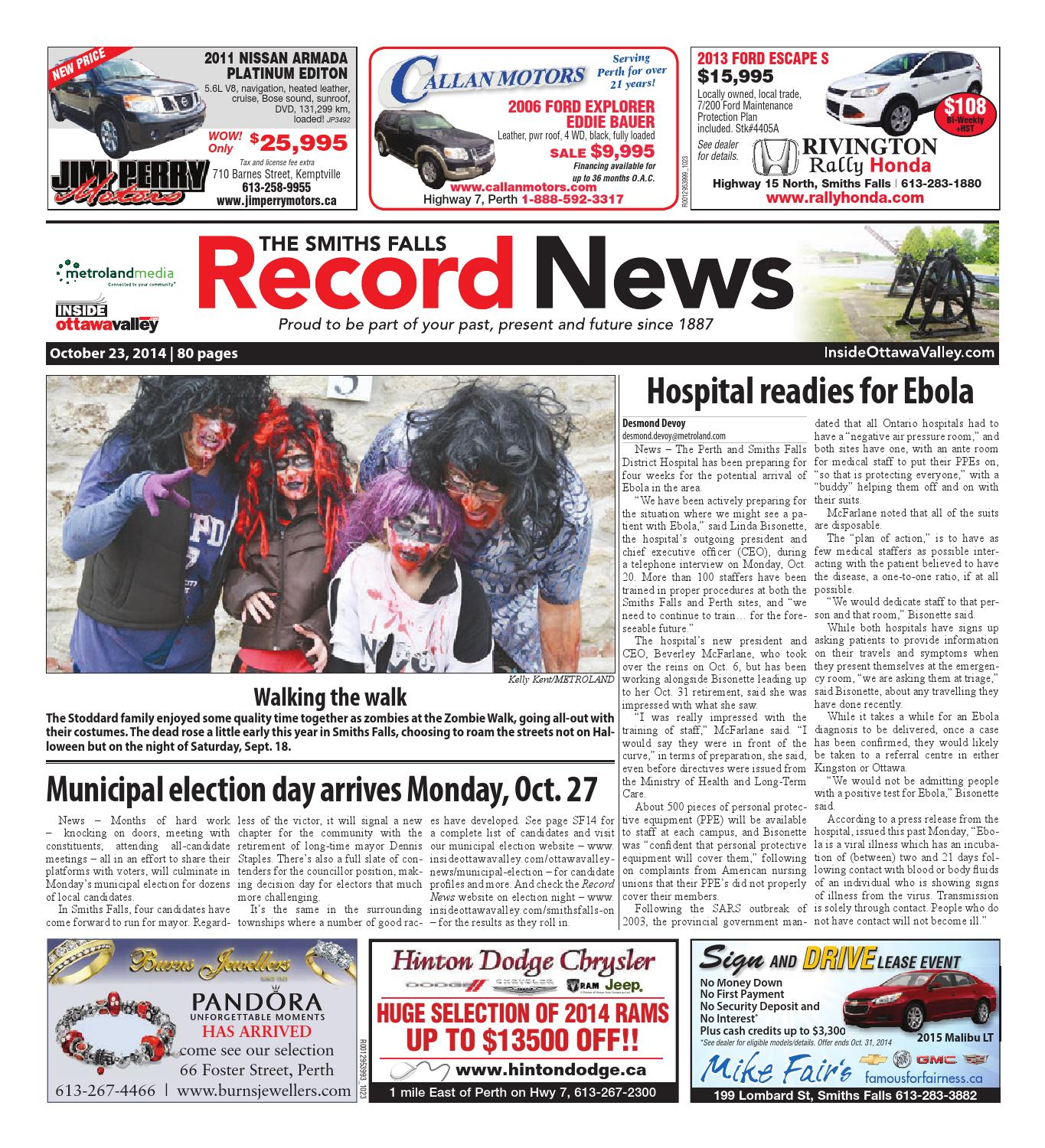 Smithsfalls102314 by metroland east smiths falls record news issuu fandeluxe Images