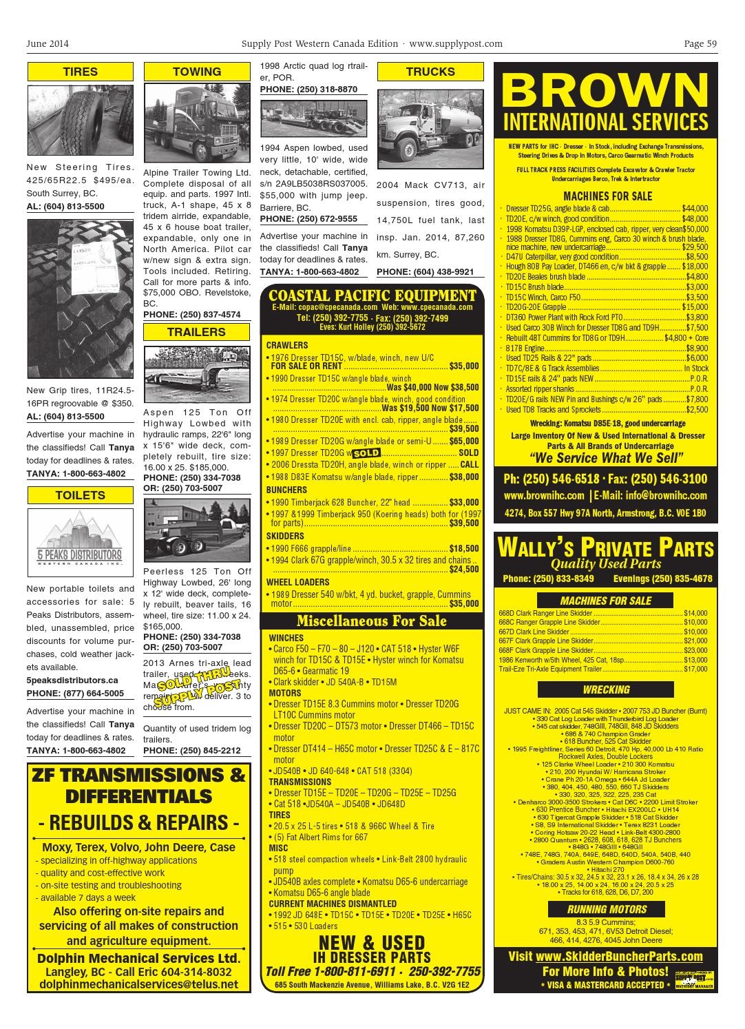 Supply Post West June 2014 by Supply Post Newspaper - issuu