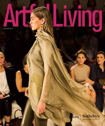 4c5c7d8881fc Artful Living Magazine Autumn 2014 by Artful Living Magazine - issuu