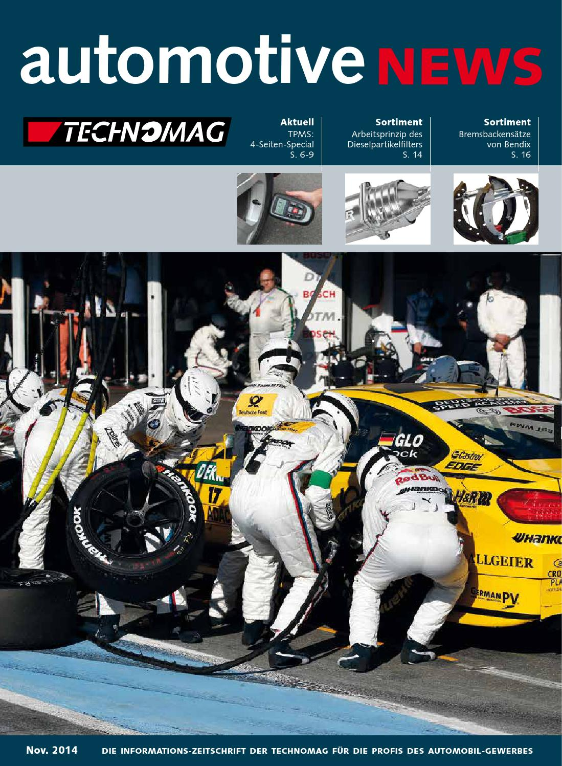 Auto news 5 14 de by technomag-ch - issuu