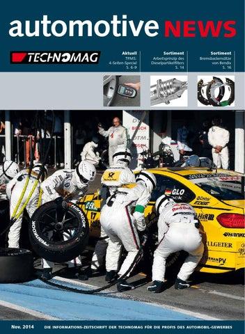 Auto news 5 14 de by technomag-ch - issuu