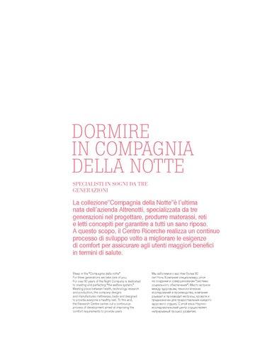 Compagnia della notte - catalogo 2012 by Grazia Mobili - issuu