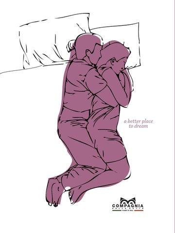 Compagnia della notte - catalogo materassi 2012 by Grazia Mobili - issuu