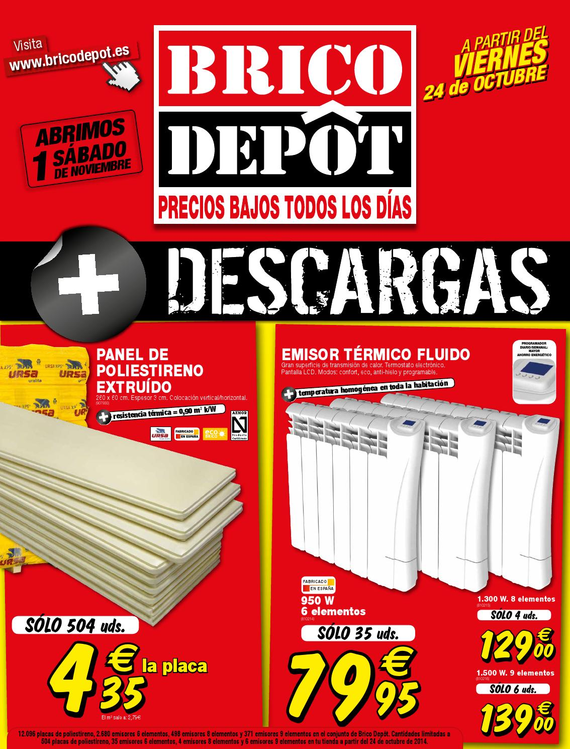 Catalogo Brico Depot By Misfolletos Com Misfolletos Com Issuu