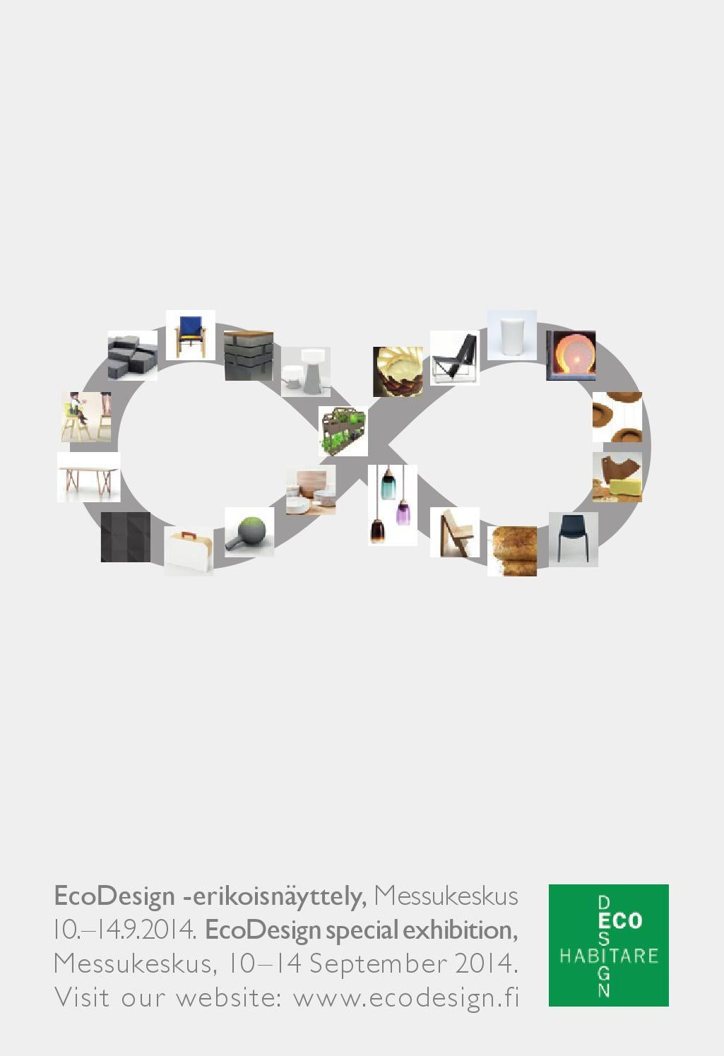 EcoDesign 2014 by Messukeskus - issuu