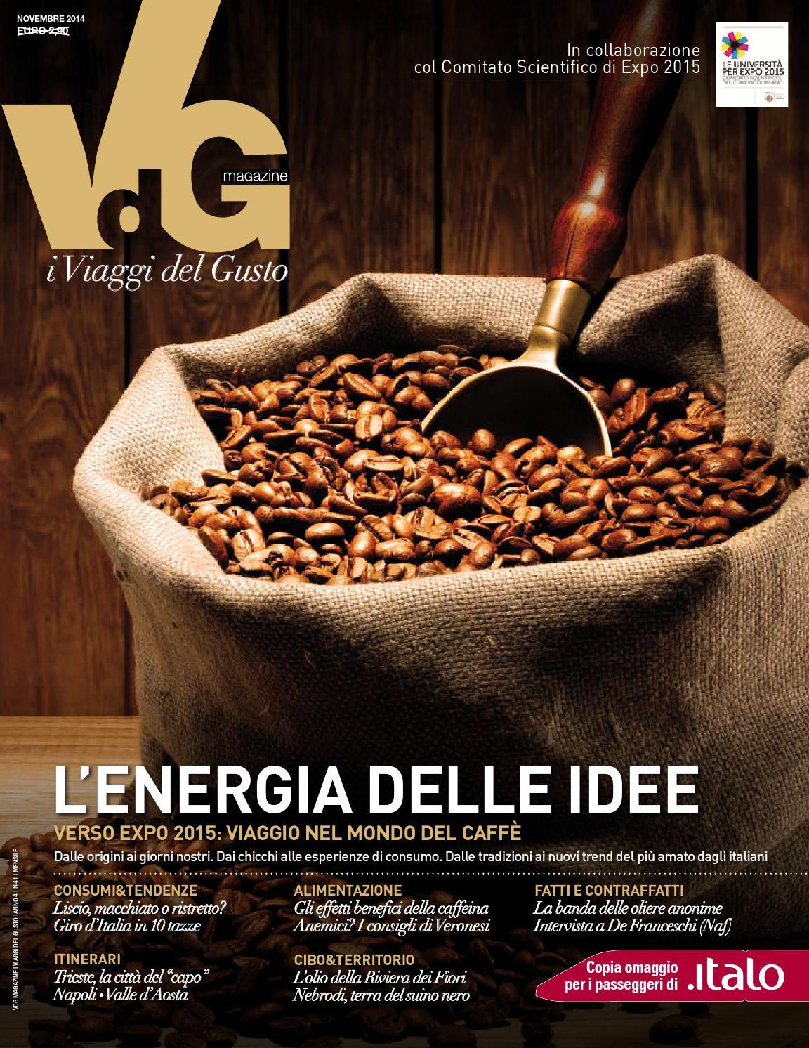VdG Novembre 2014 by vdgmagazine - issuu 994369fddba9
