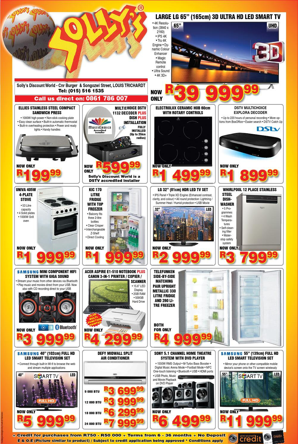 Sollys Discount World Oct Nov2014 By Issuu Turbo Bass Booster