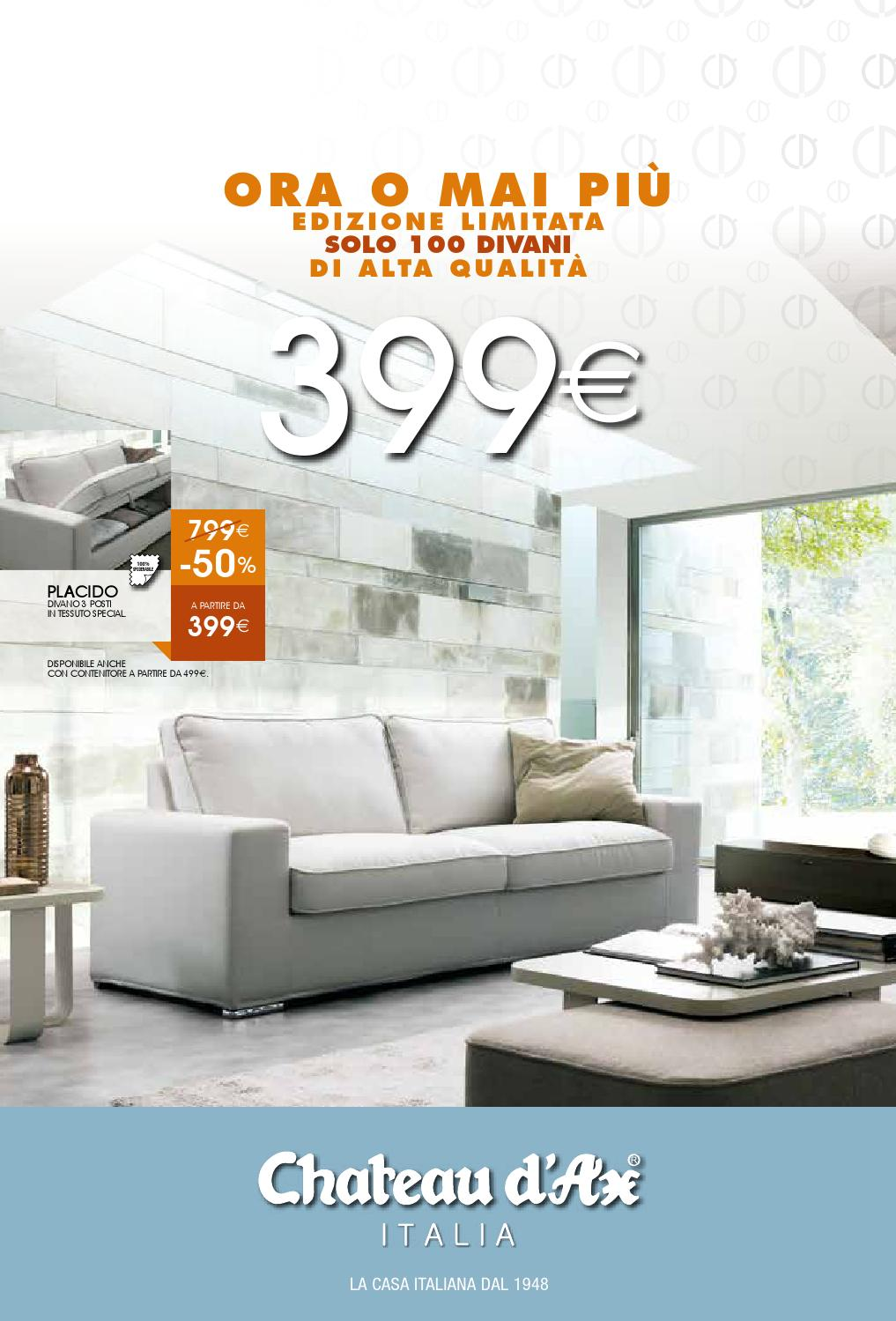 chateau d 39 ax catalogue malta september 2014 by steffy muscat issuu. Black Bedroom Furniture Sets. Home Design Ideas