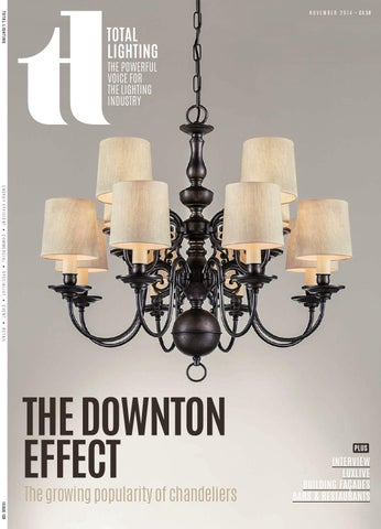Total Lighting November 2017 By Magazine Issuu