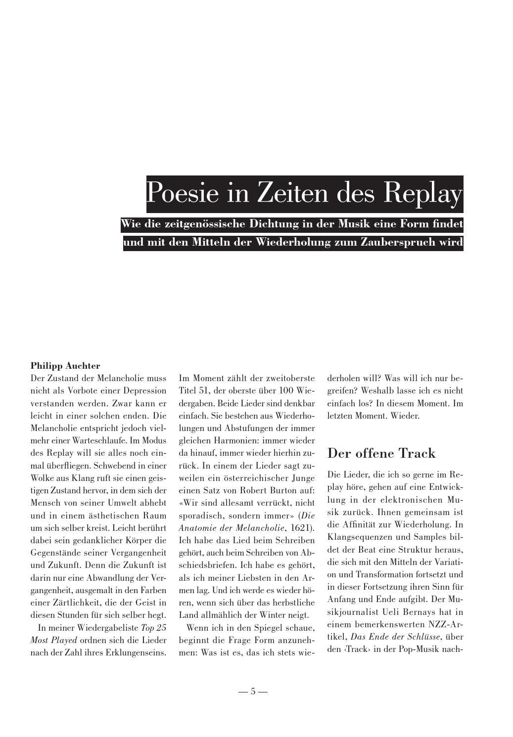 DENKBILDER Abrakadabra by Redaktion Denkbilder - issuu