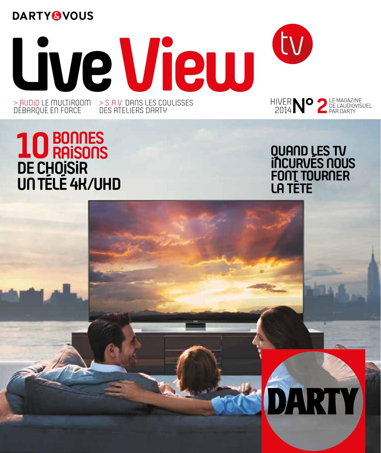 Liveview Tv N 2 By Live View Issuu