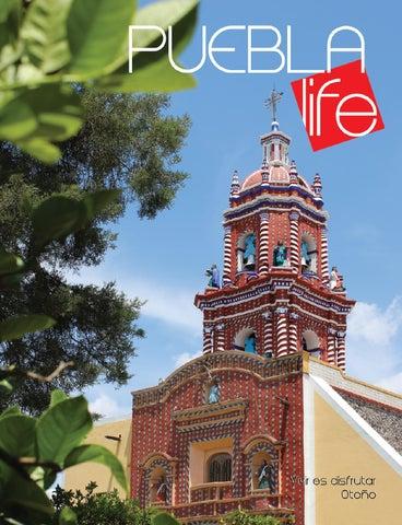 Puebla Life Otono 2014 By Revistas Life Issuu