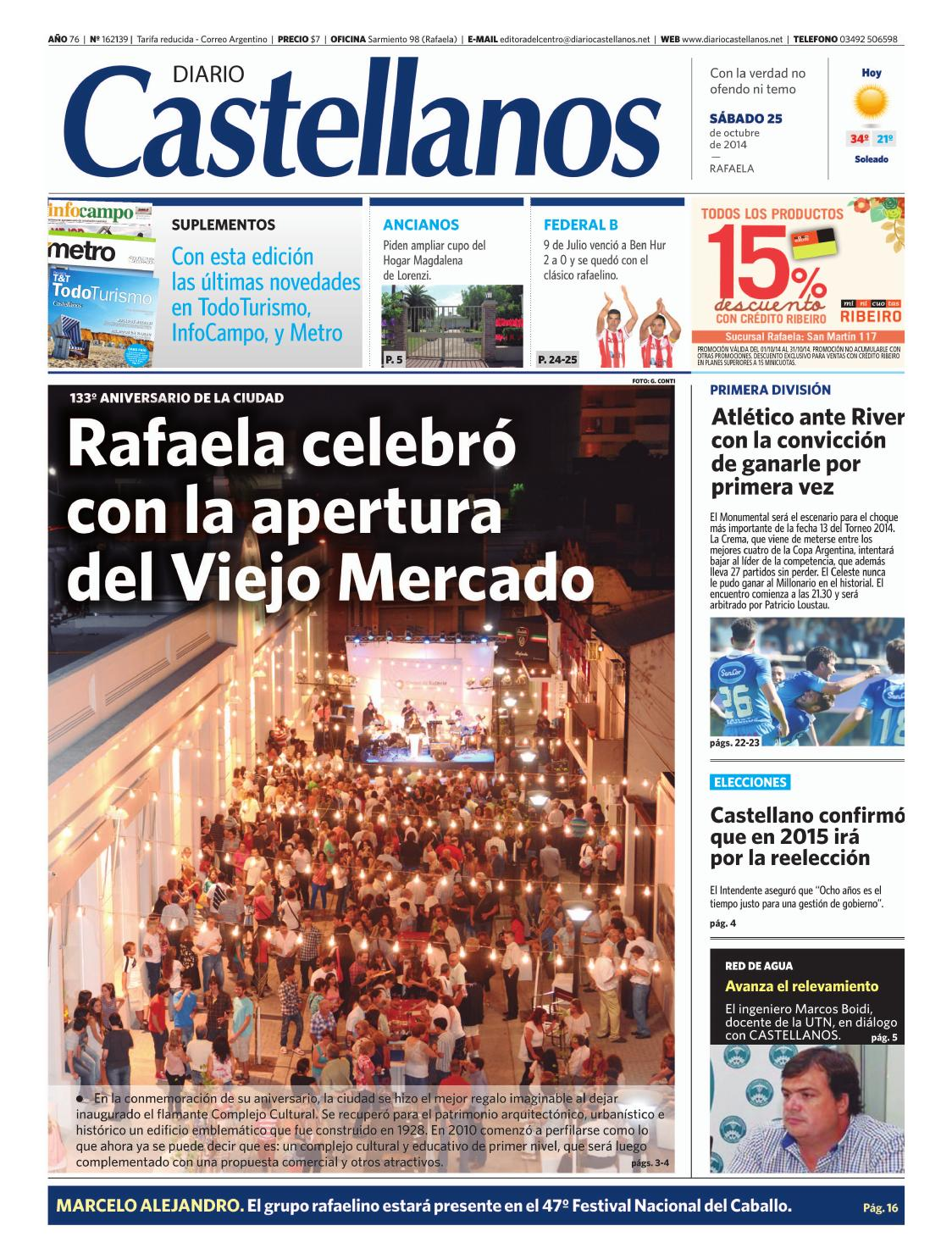 diario castellanos by diario castellanos issuu