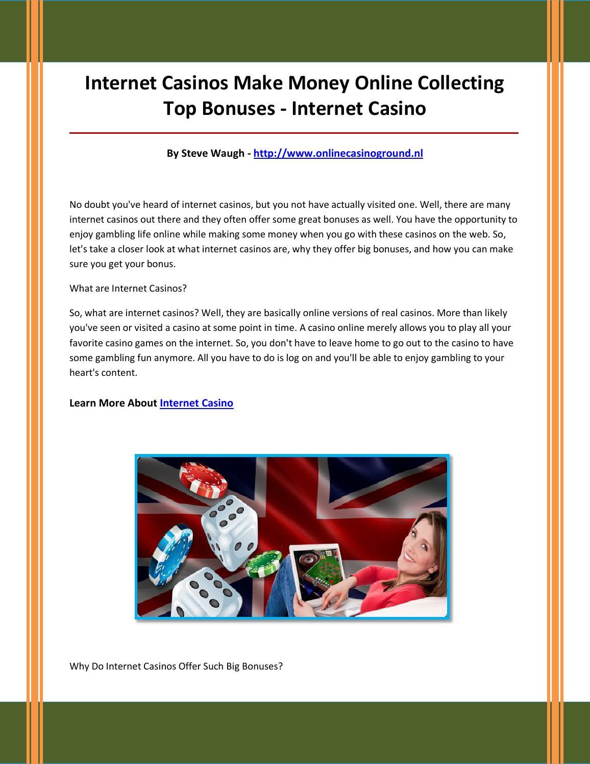 internetcasino