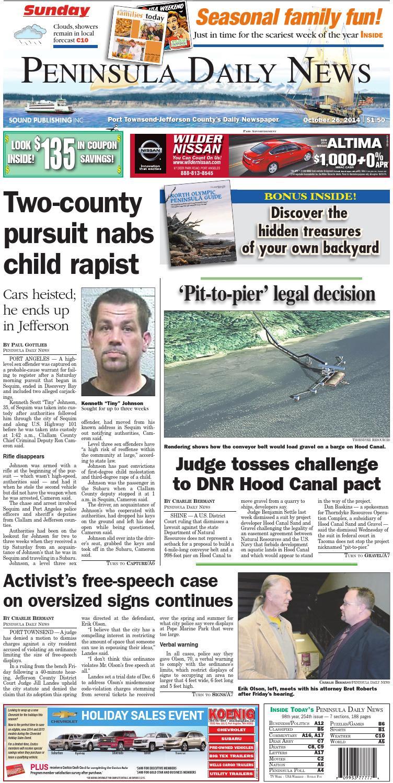adc0f946 7nabgs20141026j by Peninsula Daily News & Sequim Gazette - issuu