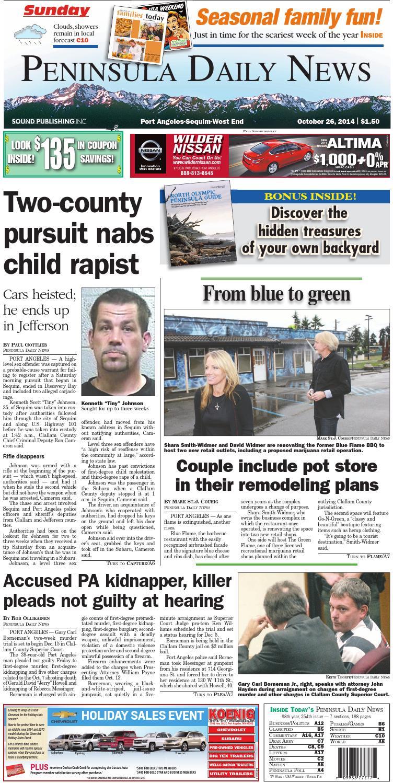 fe7810fb 7nabgs20141026c by Peninsula Daily News & Sequim Gazette - issuu