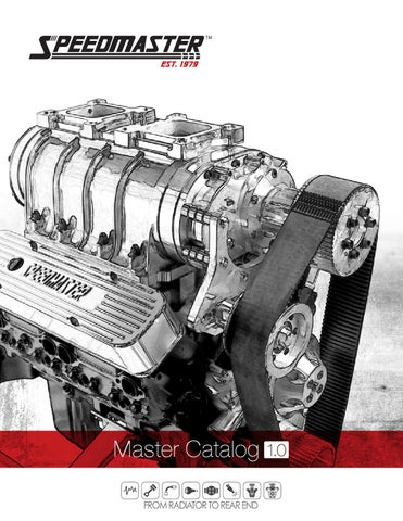 Speedmaster™ Master Catalog by Studio EightySix - issuu