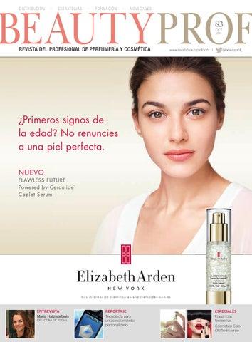 47e7ca0c9 BeautyProf - nº 83 by Versys Ediciones Técnicas, S.L. - issuu