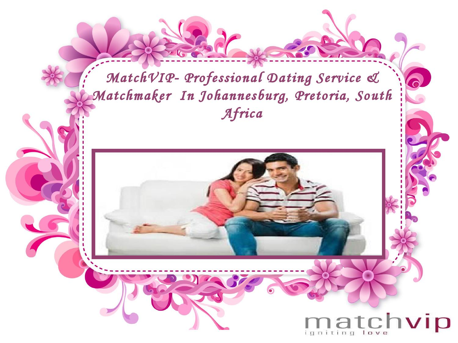 Matchmaking carriere NYC
