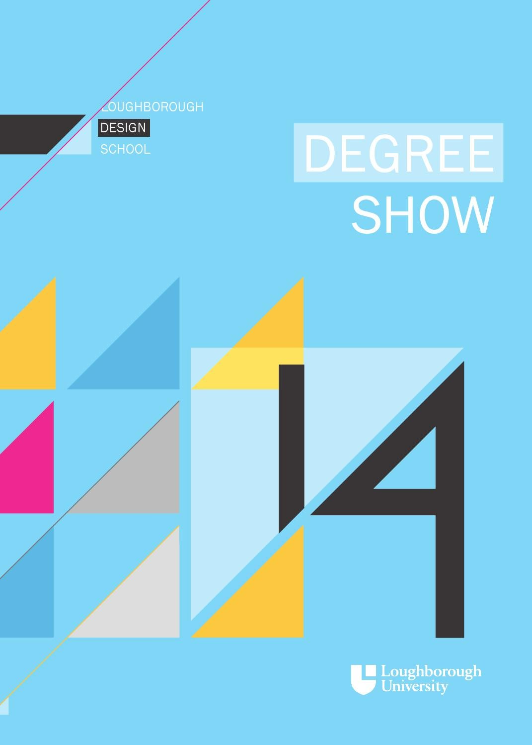 Loughborough Design School 2016 By University Issuu Canary Chirp Generator Electronic Circuits And Diagramelectronics Degree Show 2014