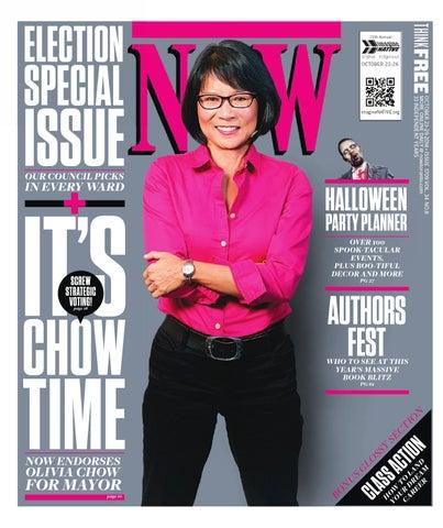 7205f88eb46f NOW_ 2014-10-23 by NOW Magazine - issuu