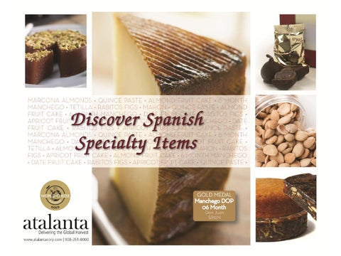 Discover spanish specialty items pdf by atalanta corp issuu 563780 marcona almonds roasted salted the marcona almond is considered the best variety of almonds in the world thus named the queen of almonds forumfinder Image collections