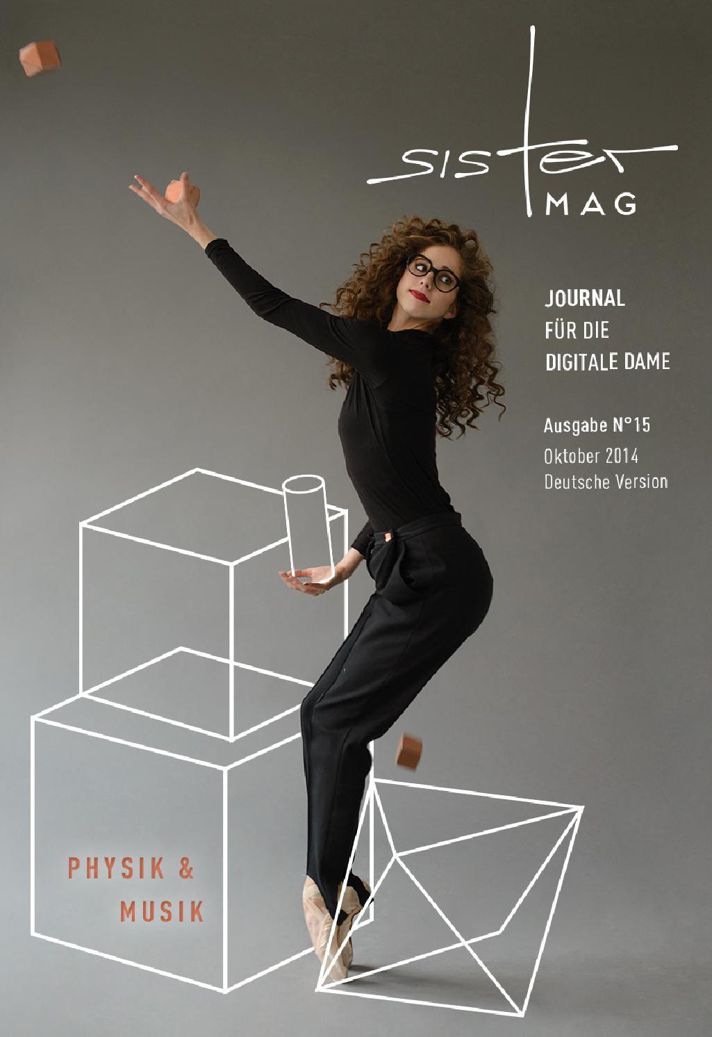 sisterMAG Ausgabe 15 by sisterMAG issuu