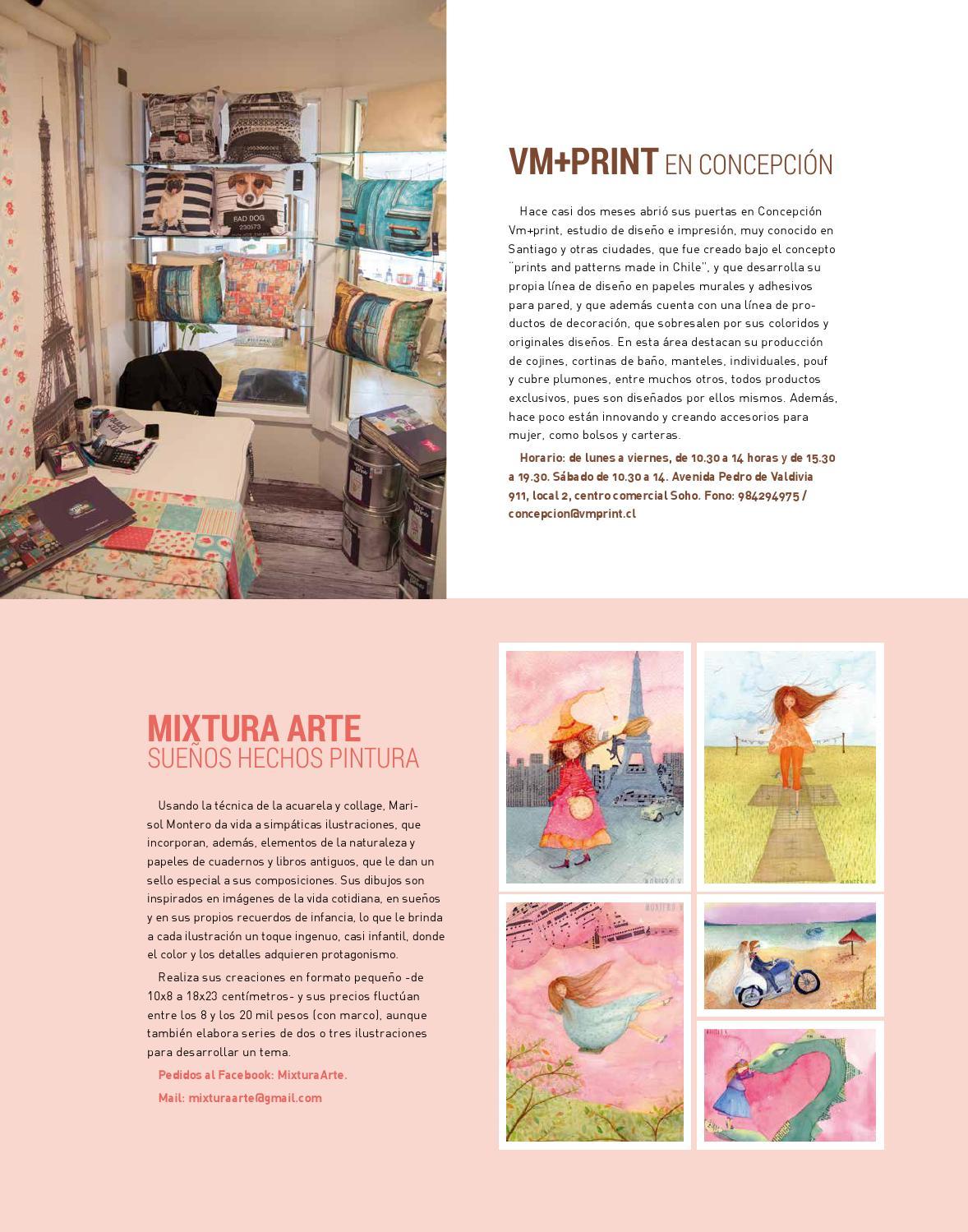 Revista nos gran concepcion noviembre 2014 by Revista Nos - issuu