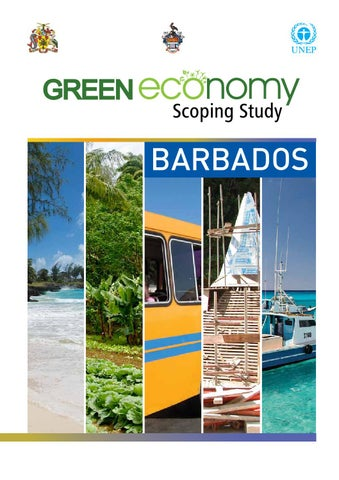 Study Abroad in Barbados