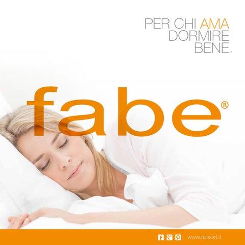 Cuscini Fabe.Catalogo Fabe Srl Italiano 2014 By Poliedrostudio Issuu
