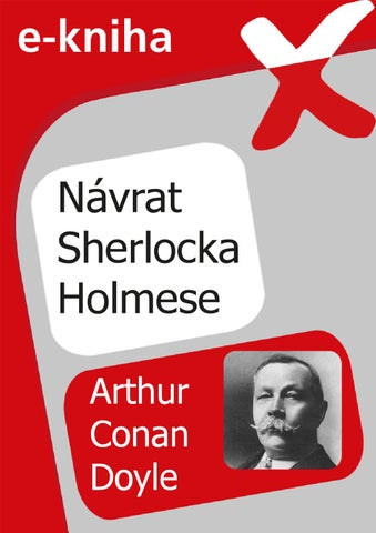 80f48754dcd Návrat Sherlocka Holmese by Flexibooks - issuu