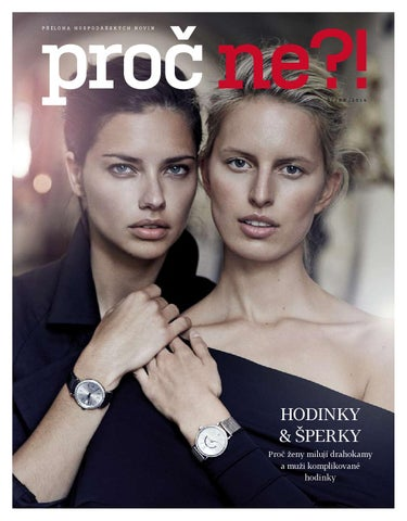 Proc ne ! October 2014 by Hospodarske noviny Proc ne ! - issuu c3fac3ca7d