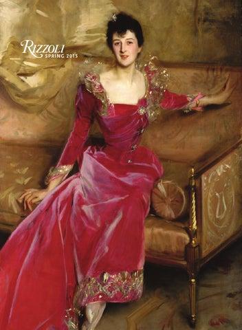 c9fb8ce22a7 Spring 2015 Rizzoli International Publications Catalog by Rizzoli ...