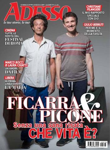 n. 13 ADESSO settimanale by EDIZIONI ADESSO - issuu 23d06b33c5e