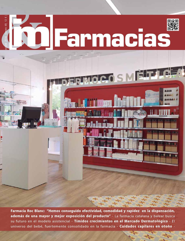 IM Farmacias nº49, para el farmacéutico by Marcos A
