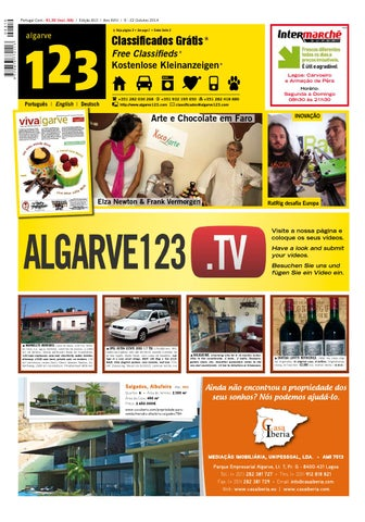 92a46720d Algarve123 846 by Jornal 123 - issuu