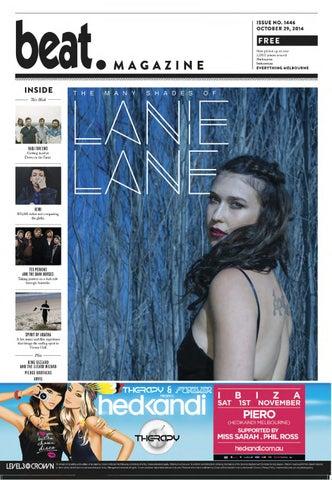 d511396b687 Beat Magazine  1446 by Furst Media - issuu