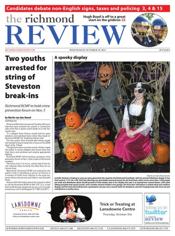 October Black Press By Review 2014 29 Issuu Richmond fCTpqwC