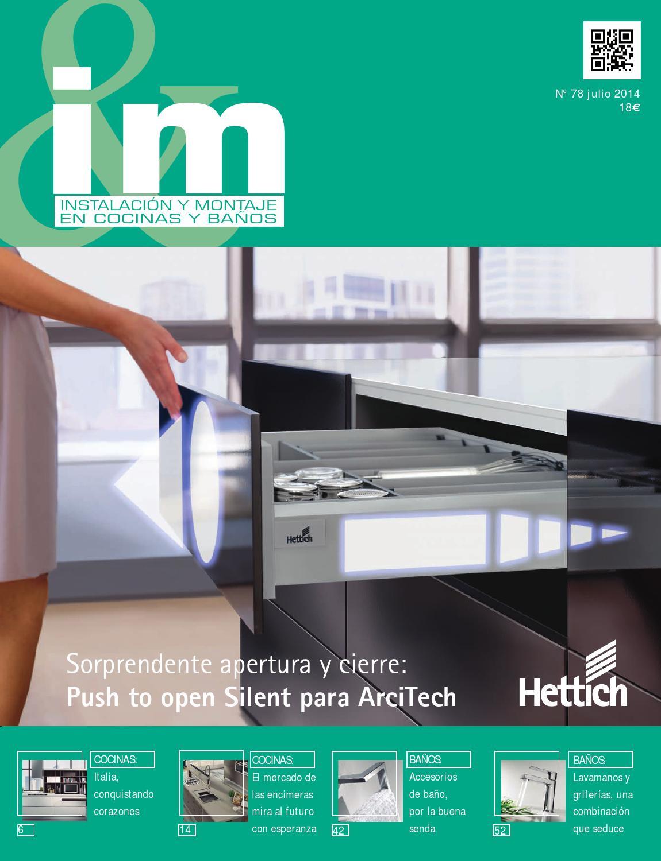 IMCB Cocinas y Baños #78 by Grupo Edimicros - Publimas Digital - issuu