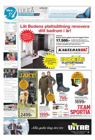 Svenska eskort annonser bens