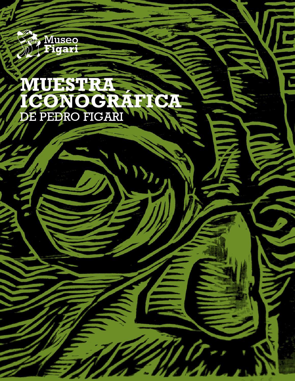 Catálogo Muestra iconográfica de Pedro Figari by Museo Figari - issuu