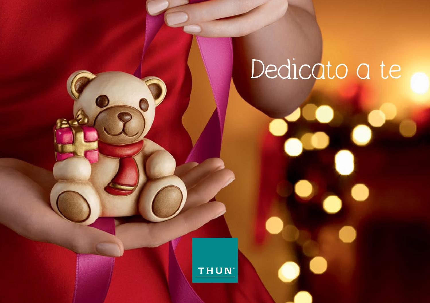 Natale Thun.Rivista Natale 2014 By Thun Spa Issuu