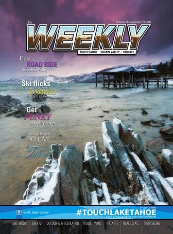 478c512091 The Tahoe Weekly - Oct. 30 to Nov. 19